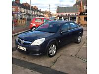 Vauxhall/Opel Vectra 1.9CDTi ( 120ps ) 2007.5MY Exclusive!!!!!!!