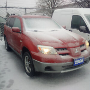CERTIFIED SUV WAGON
