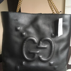 Gucci handbag Apollo Black, in original pachage and tags