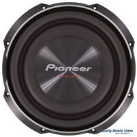 Subwoofer Pioneer TS-SW2502S4 neuf