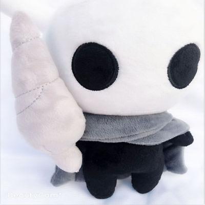 30 Cm Game Hollow Knight Plush Toys Figure Ghost Plush Stuffed Animals Doll