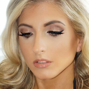 Bridal & Special Event Makeup/Hair Services (4x Certified) Cambridge Kitchener Area image 4