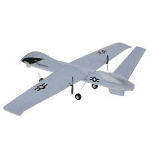 RC Airplane - Easy to Fly - 3-axis gyro-  660mm Wingspan - RTF