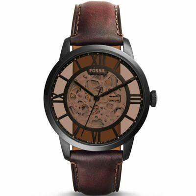 Fossil ME3098 Townsman Automatic Men's Watch