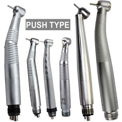 Kavo Type E-generator Dental Led High Speed Fiber Optic Handpiece Turbine 642h