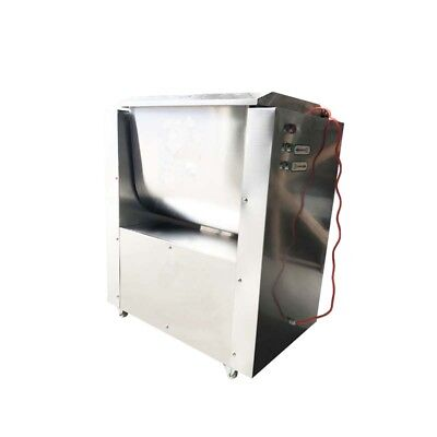 Techtongda Commercial Quality Meat Mixer----stainless