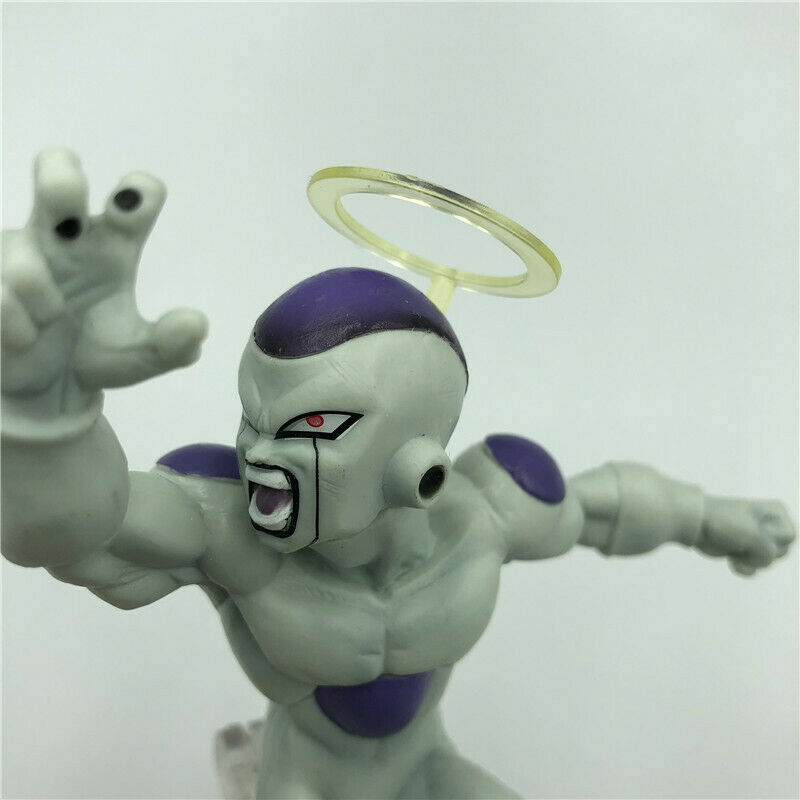 ::18cm Dragon Ball Z Movie Angel Frieza VS Goku Super Broly Action Figure