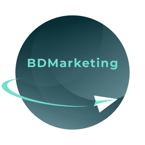 BDMarketing - Do YOU need a LOGO created for your BUSINESS?