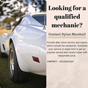 Car repairs and service Melton Melton Area Preview