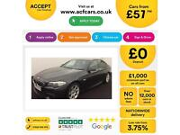 BMW 520 2.0TD 2012MY d M Sport FROM £57 PER WEEK!
