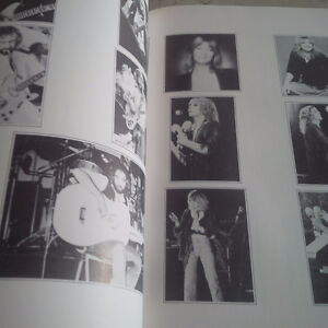 Fleetwood Mac, The Authorized History, by Samuel Graham, 1978 Kitchener / Waterloo Kitchener Area image 5