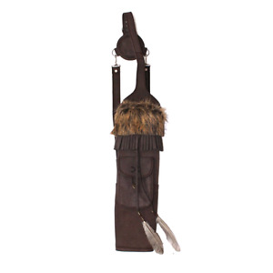 Lil Big Bear Deluxe Back Quiver