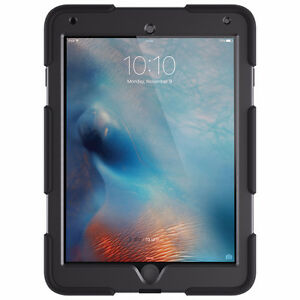 "Griffin Survivor All Terrain iPad Pro & Air 2 Case - 9.7"" Black"