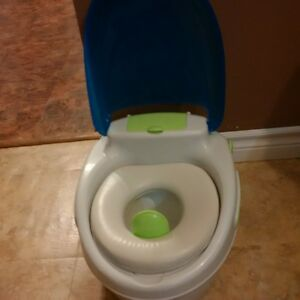 """Summer"" potty"