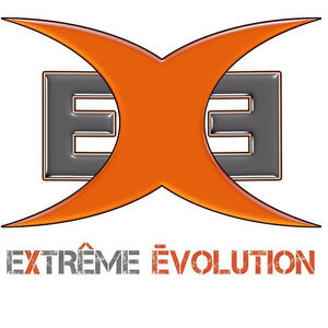 a Year package + VIP locker for Extreme Evolution GYM