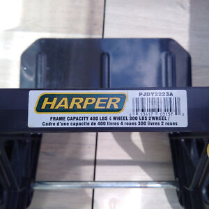 Harper Trolley