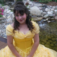 Princess Parties and character meetings for kids!