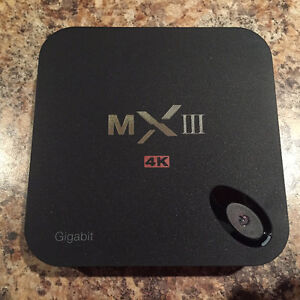 New Android TV Box Easily watch any Movie and TV series Kingston Kingston Area image 4
