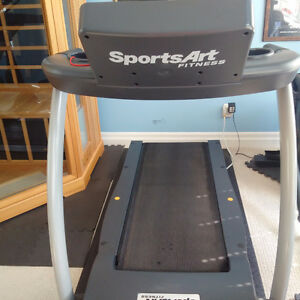 SportsArt TR20 treadmill Kitchener / Waterloo Kitchener Area image 1