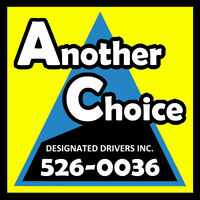 Customer Drivers and Chase Drivers
