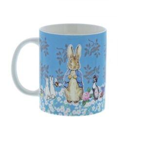 Beatrix Potter A29230 Peter Rabbit Mug