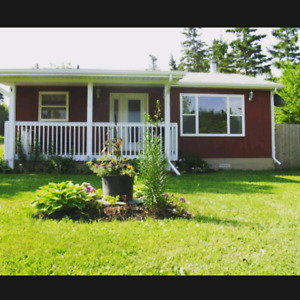 Deluxe Cottage Rentals in PEI