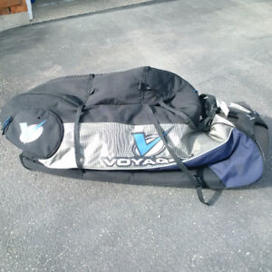 Voyager Bicycle Travel Bag