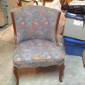 Occasional Chair Cambridge Kitchener Area image 1