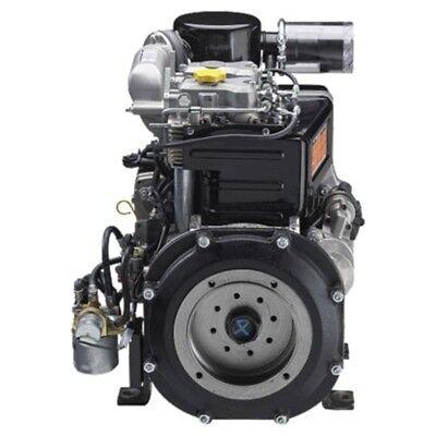 Kohler Diesel Engine Kd 6252