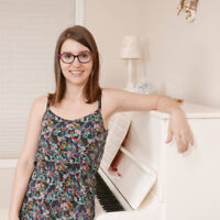 Piano Lessons in Yarmouth!