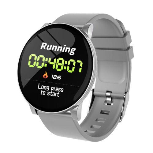 LEMFO Sport Smart Watch Heart Rate Blood Pressure Smart Bracelet Fitness Tracker