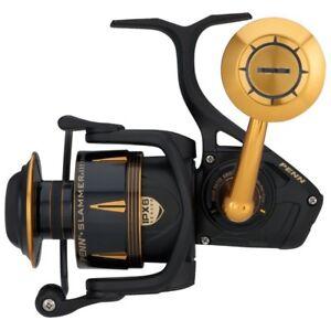 Penn Slammer III Spinning Reel SLAIII6500