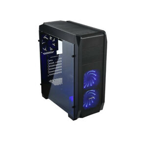 Custom Built Gaming Desktop Computer