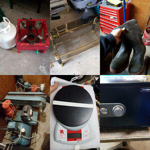 Hand tools, power tools, safe, heater, solar, skil, makita