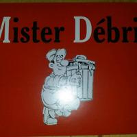 MR DEBRIS