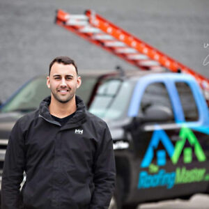 RESIDENTIAL ROOFING - CALL ROOFING MASTER 905-317-2014
