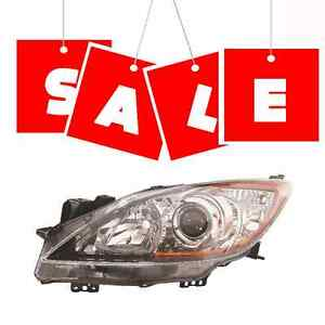 Car Headlights Fall Sale Limited Honda Toyota Nissan Acura Lexus