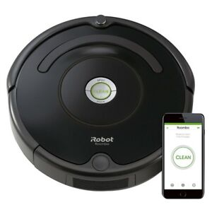 BRAND NEW SEALED iRobot 671 Roomba Robot Vacuum-Alexa Enabled