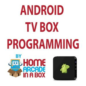 Android TV Box Not Playing? Update with the Best Free Apps!