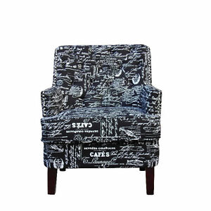 Luxury Accent Chair (Brand New)