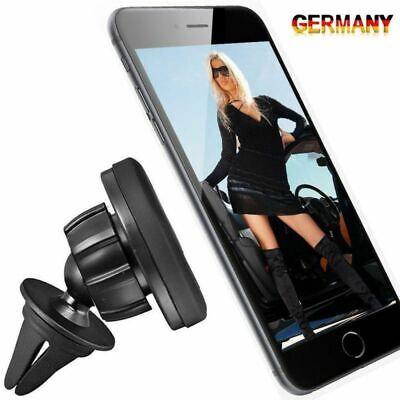 Auto Car Air Vent Mount Cradle Holder Stand for Mobile Smart Phone GPS iPhone DE Gps Air Vent Mount