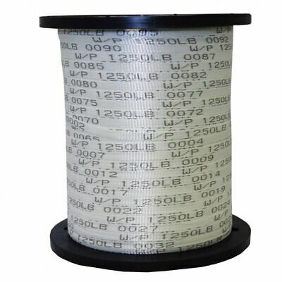 Usa Made 12 X 3000 1250 Lb Polyester Mule Tape Pull Tape