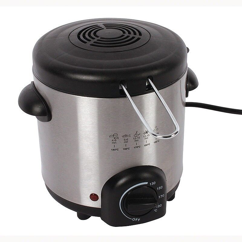 Presto pro deep fryer manual