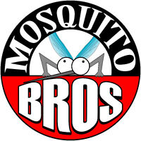 Mosquito Free Zone for up to 3 weeks!