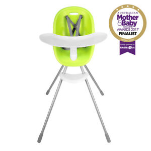 Phil and teds poppy high chair.
