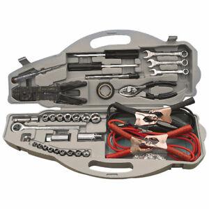 83-Pc. Car Care Kit, New