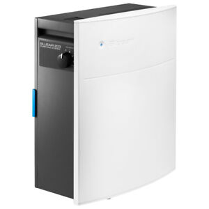 BNIB Blueair Classic 203 Slim HEPASilent Air Purification System