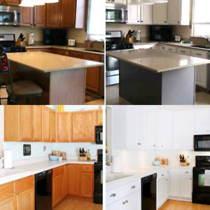 Kitchen Cabinet Find Or Advertise Services In Winnipeg Kijiji