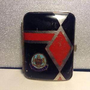 Vintage Cigarette Case Holder