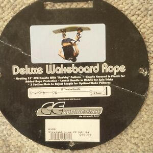 Complete Wakeboard Package Cambridge Kitchener Area image 4